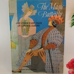 Magic Butterfly and Other Fairy Tales
